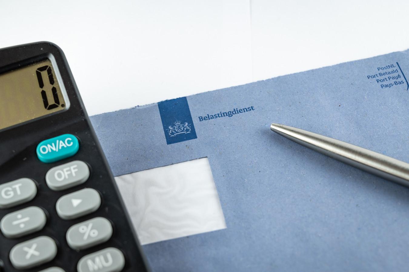 Vanaf 1 maart kan er belastingaangifte inkomstenbelasting worden gedaan over 2020.