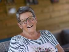 Bep Mouwen, al veertig jaar vrijwilligster bij de EHBO: 'Als ik bloed zag, raakte ik in paniek'