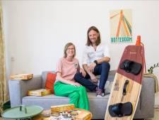 Marije en Klaas huren flat tot hun huis klaar is: 'Zitten dus op flinke dubbele lasten'