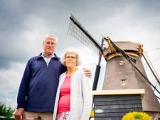 Molenwiek breekt van Goudriaanse molen: 'Het was zo'n rustig windje'