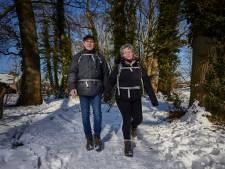 Ruurlose makers van wandelroutes die schoonheid Achterhoek tonen genomineerd voor prestigieuze prijs