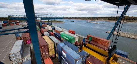 Wekelijks giftig gas in 120 containers, omwonenden vrezen voor hun gezondheid