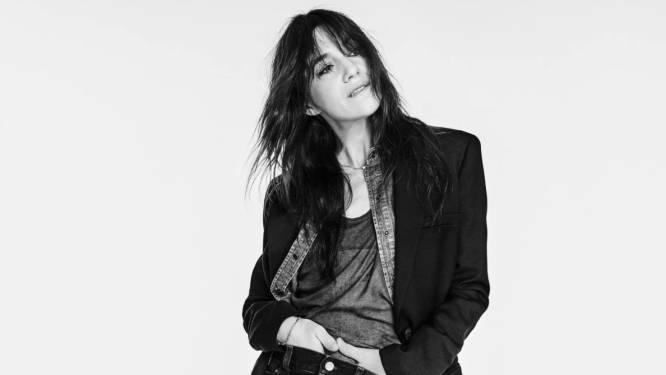 Zara et Charlotte Gainsbourg s'associent pour une collection de basiques intemporels