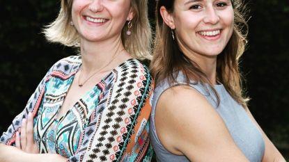 Open Deinze stuurt twee jonge vrouwen naar de verkiezingen in mei: Tess Minnens (27) en Karen Van De Weghe (28) vertegenwoordigen Deinze op de Vlaamse én federale lijst