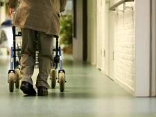 Trauma's spelen op bij tienduizenden mensen met dementie; angst en agressie in verpleeghuizen