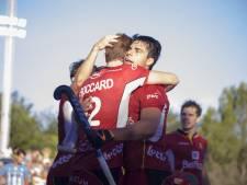 Les Red Lions partagent face à la Nouvelle-Zélande et gagnent les shoot-outs