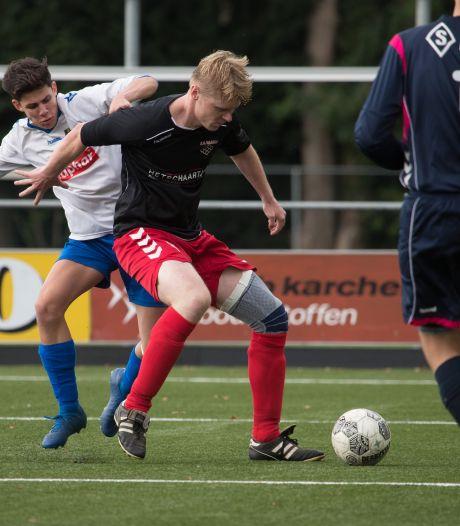 Voetbalclub Raalte investeert vooral in de jeugd