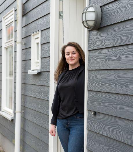 Marieke en Emiel grijpen steeds weer naast een koopwoning, Schouwse gemeenteraad wil ze helpen