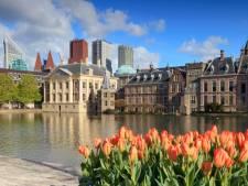 'Stel renovatie Binnenhof uit en verhoog OZB om Haagse economie te redden'