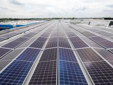 Edenaren leren alles over aanleg 4.000 zonnepanelen op Meikade