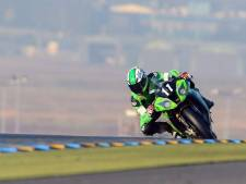 Victoire de Kawasaki aux 24 Heures du Mans