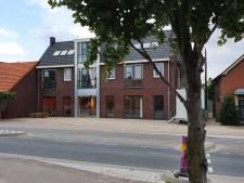 Coop in Wernhout is nog niet open, maar heeft nu al de eerste - ongewenste - klanten
