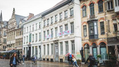 Huyghe en Moortgat kiezen voor Gent