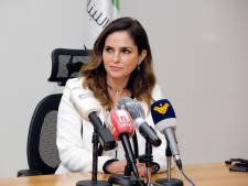 La ministre de l'Information libanaise démissionne, après l'explosion de Beyrouth