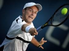 Wimbledon: Rochus, Bemelmans et Authom au 3e tour des qualifications