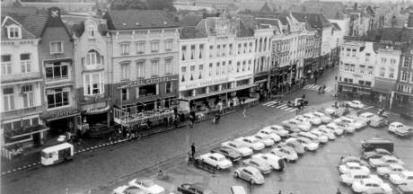 Auto op termijn verbannen uit historische binnenstad Den Bosch