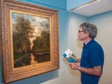 Dankzij de uitvinding van de verftube konden deze schilders eindelijk 'losgaan' in de natuur