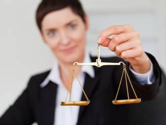 Stagiairs familie- en verbintenissenrecht lopen binnen de advocatuur het meeste risico op burn-out
