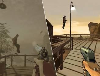 17 jaar oude game 'XIII' is beter dan nieuwe versie