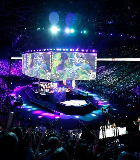Matchfixing-schandaal tijdens wereldkampioenschap League of Legends