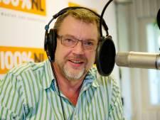 Henk Westbroek in ziekenhuis opgenomen met legionellabacterie