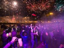 Vuurverwerkbod zet streep door digitaal Aftelfeest in Apeldoorn