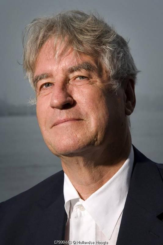 Psycholoog en communicatiewetenschapper Jaap van Ginneken: 'Het is voor zo'n baas een spelletje dat vaak stapje voor stapje verder gaat.'