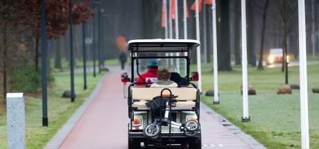 Afspraak maken voor vaccinatie in Papendal problematisch: 'Maar we krijgen weer nieuwe vaccins'
