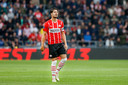 Marco van Ginkel is de aanvoerder van PSV.