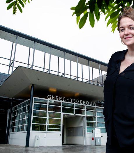 Utrechter veroordeeld na mishandeling: zijn huilende vrouw werd in de regen aangetroffen met een baby in haar armen
