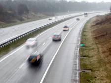 Man uit Nijmegen scheurt dronken over A32 bij Steenwijk