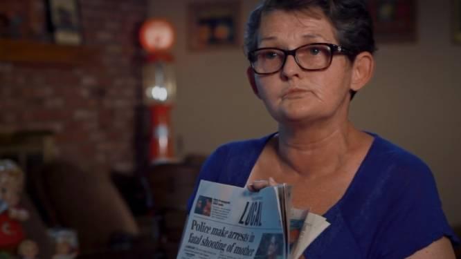Belinda lokt moordenaars van haar dochter in de val door hen met vals profiel te 'verleiden' op sociale media
