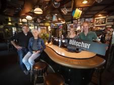 Café Bolscher krijgt nieuw gezicht maar recept blijft hetzelfde in 'hoeskamer van Vasse'