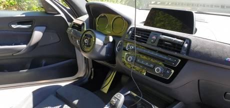 """Inbrekers stelen dure sportsturen uit BMW's: """"Dit moeten wel diefstallen op bestelling zijn"""""""