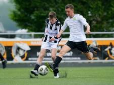 Jeugd mag eindelijk tegen andere clubs spelen: 'Dit was weer een échte voetbalzaterdag'