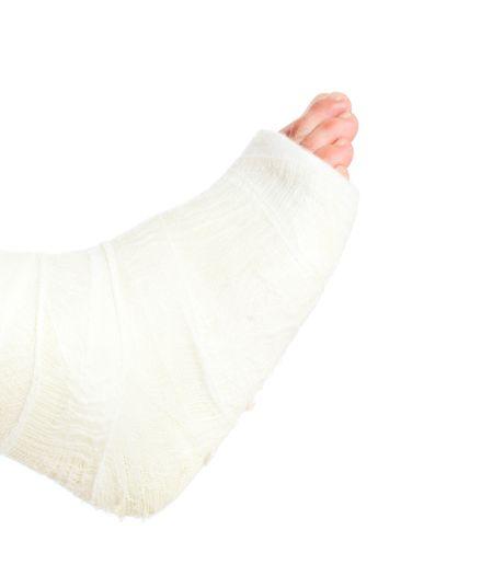 Schuld of niet? Tegenligger brak twee benen bij ongeluk in Overasselt