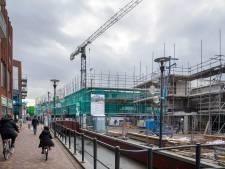 Woningen op Strandpaviljoen en De Twist: Veenendaal bouwt door