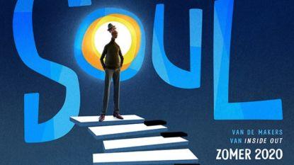 Disneyfilm 'Soul' met Jamie Foxx uitgesteld tot november