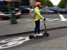 Rotterdam krijgt maximaal duizend elektrische deelsteps