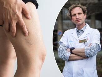 Na alle drukte over trombose: expert Thomas Vanassche over hoe je de symptomen herkent