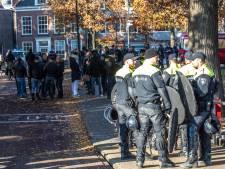 Gemeente verbiedt Zwolse demonstratie tegen zwarte piet