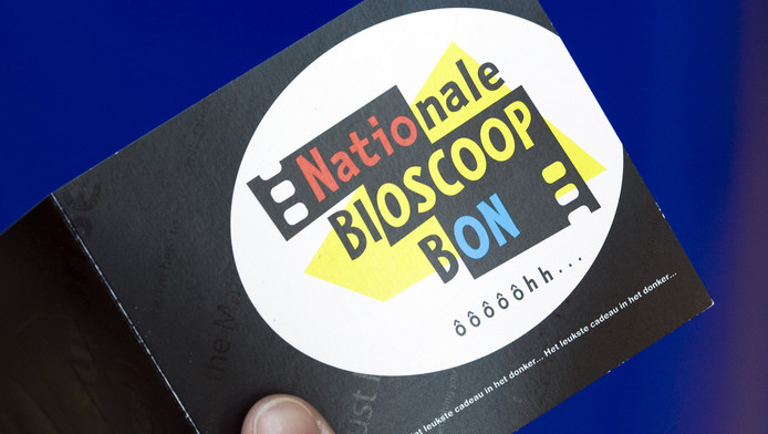 Pathé Stopt Met De Nationale Bioscoopbon Binnenland Adnl