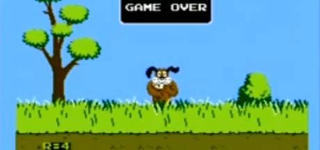 Le retour de Duck Hunt