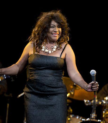 The Supremes-zangeres Mary Wilson (76) overleden
