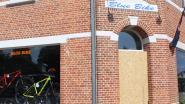 Buurman betrapt inbreker in fietsspeciaalzaak