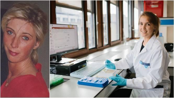 """DNA-specialiste Sofie (28) kan cold cases helpen oplossen, maar wet laat het (nog) niet toe: """"Families verdienen antwoorden"""""""