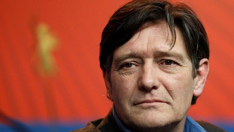 Acteur Pierre Bokma. Beeld REUTERS