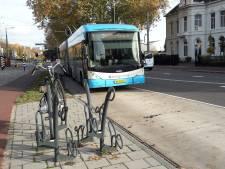 Renkum vreest opheffing van 14 bushaltes door komst snelle 'Rijnlijn'