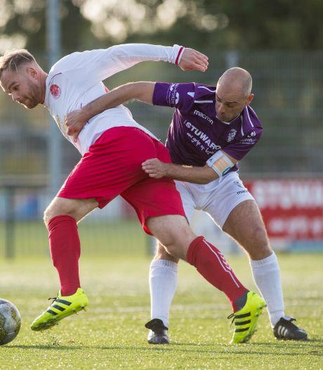 Anthony Lurling begint bij FC Engelen aan eerste klus als hoofdtrainer