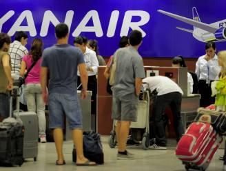 Ook Ryanair-reizigers hebben recht op eten en onderdak